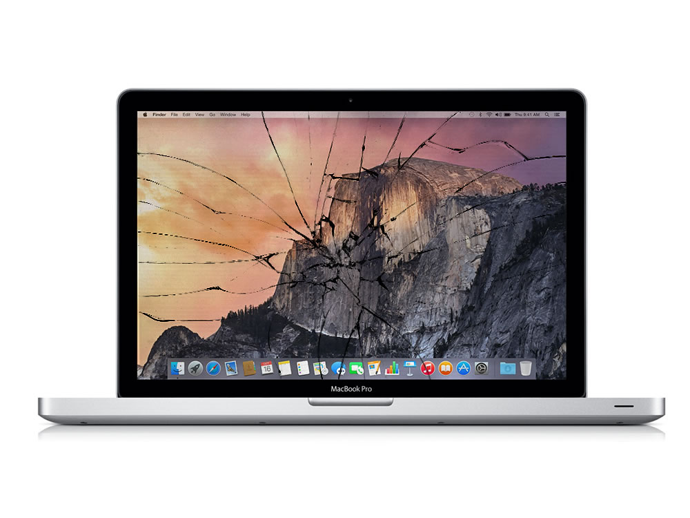 Macbook Screen Repair Sydney